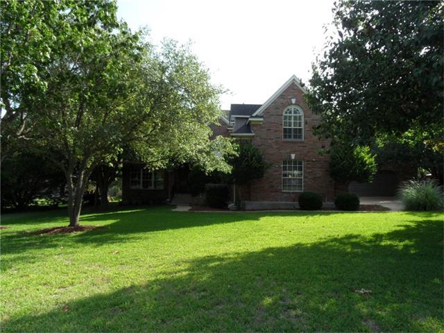 3800 Bobby Jones Way, Round Rock, TX 78664