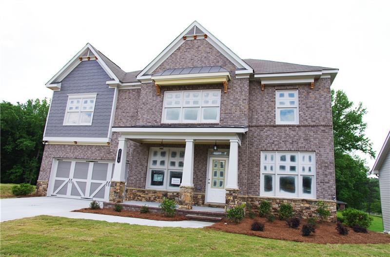 4896 Hunters Grove Way, Sugar Hill, GA 30518