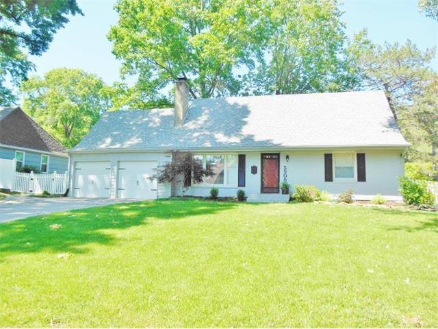 5908 W 76th Terrace, Prairie Village, KS 66208