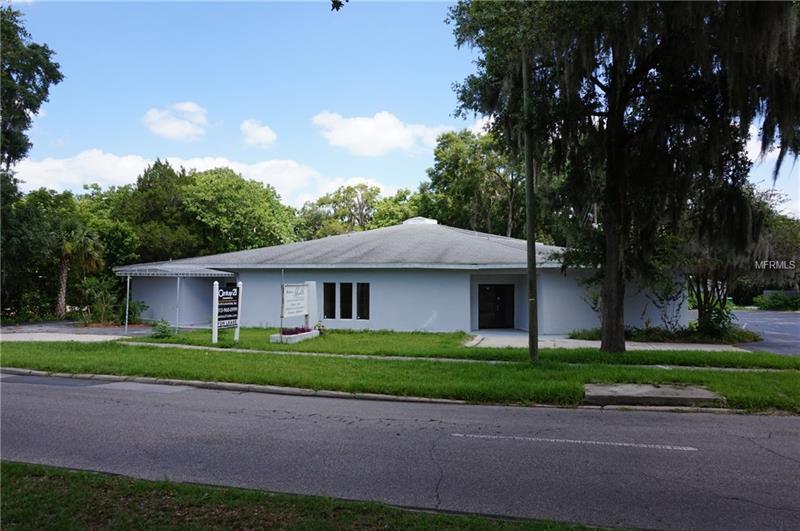 208 W HIGHLAND BOULEVARD, INVERNESS, FL 34452