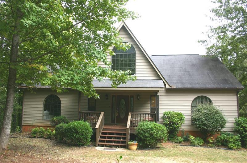 158 Antony Drive, Jackson, GA 30233