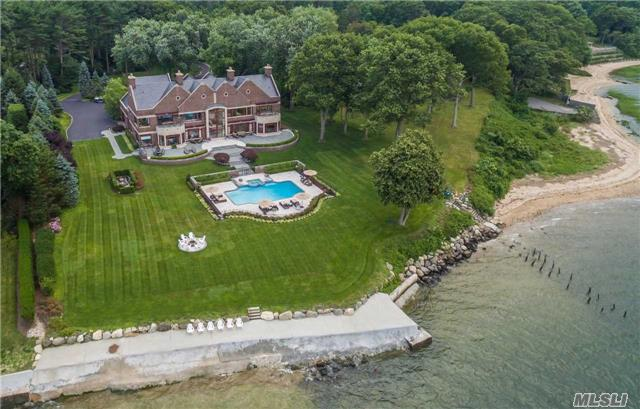 1 Lighthouse Point, Lloyd Harbor, NY 11743