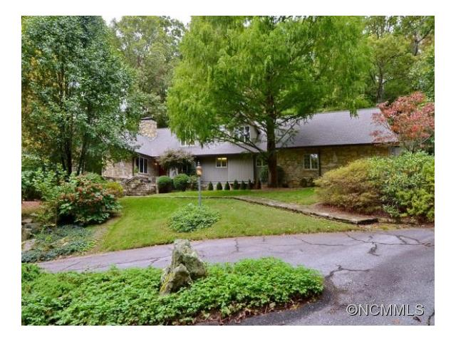 25 E FOREST ROAD, Asheville, NC 28803