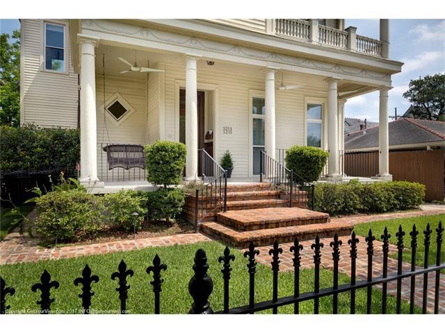 5213 PRYTANIA Street, New Orleans, LA 70115