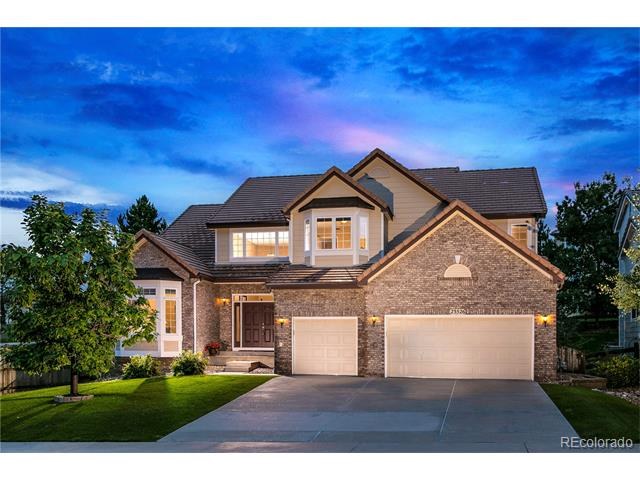 23526 Painted Hills Street, Parker, CO 80138