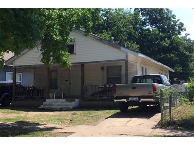 521 S Wheeling Avenue, Tulsa, OK 74104