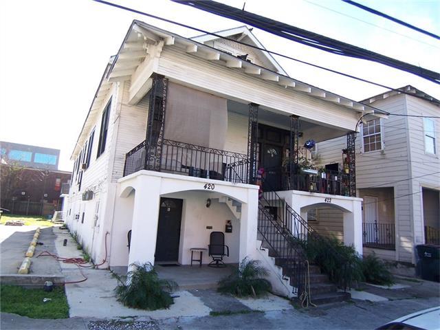 420 S GALVEZ Street, New Orleans, LA 70119