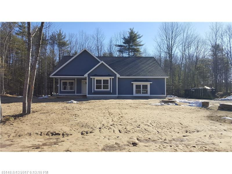 8 King Phillip DR , Old Orchard Beach, ME 04064