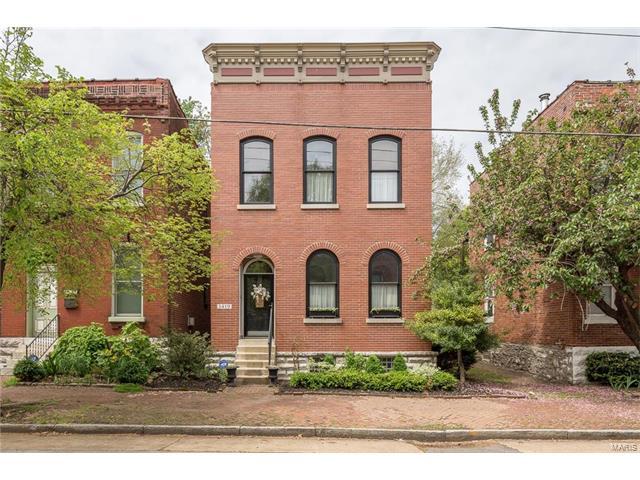 1419 Dolman Street, St Louis, MO 63104