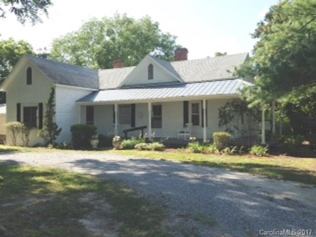 1245 Marys Grove Church Road, Cherryville, NC 28086