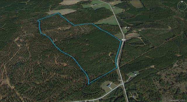 Mineral Springs Road, Peachland, NC 28133