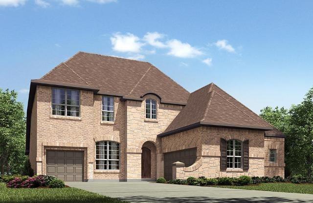 1814 Steeplechase Court, Allen, TX 75002