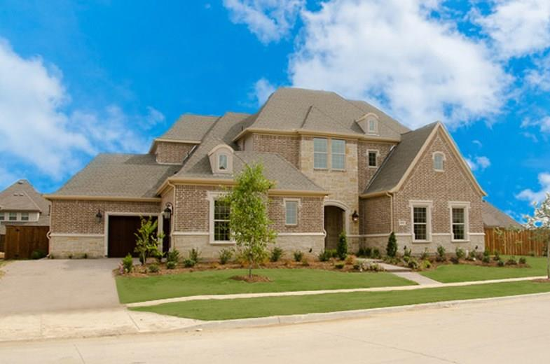 4501 Honeyvine Lane, Prosper, TX 75078