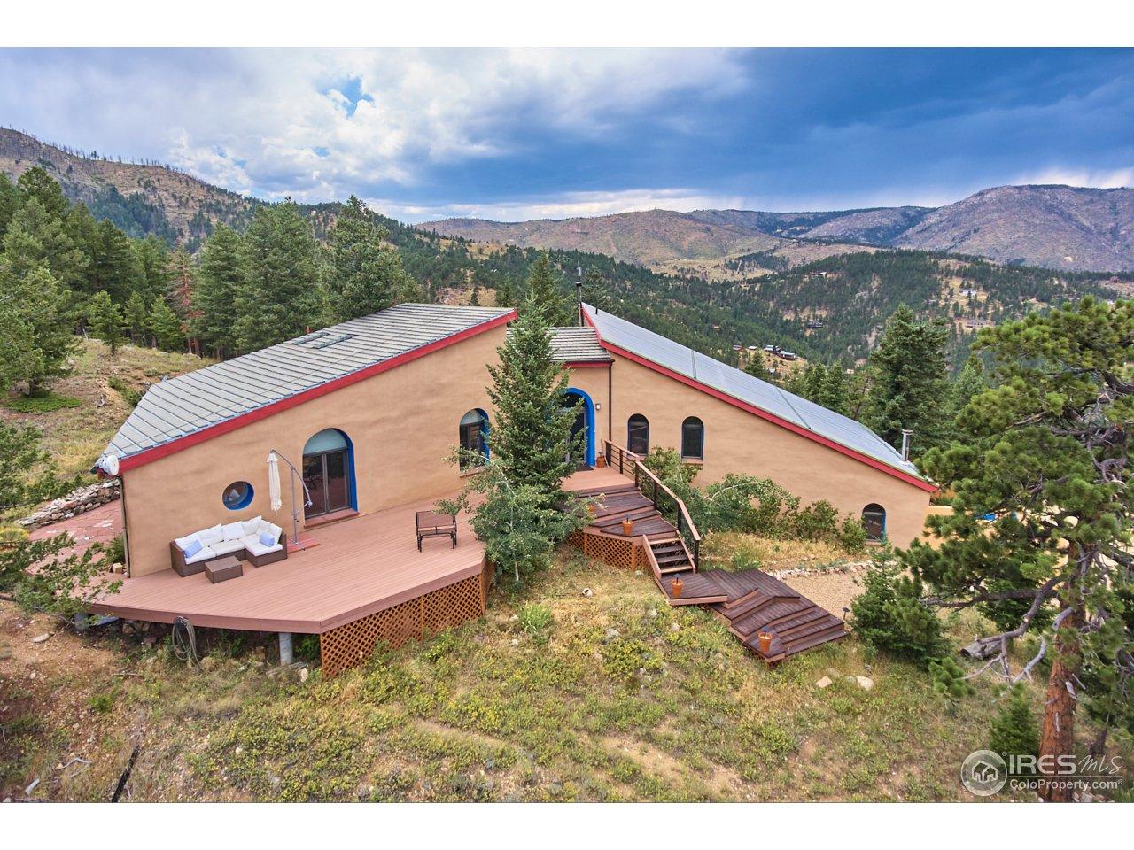 1000 Alaska Rd, Boulder, CO 80302