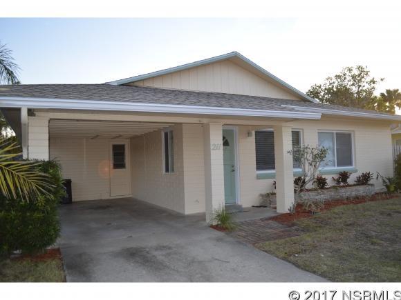 211 Condict Dr, New Smyrna Beach, FL 32169