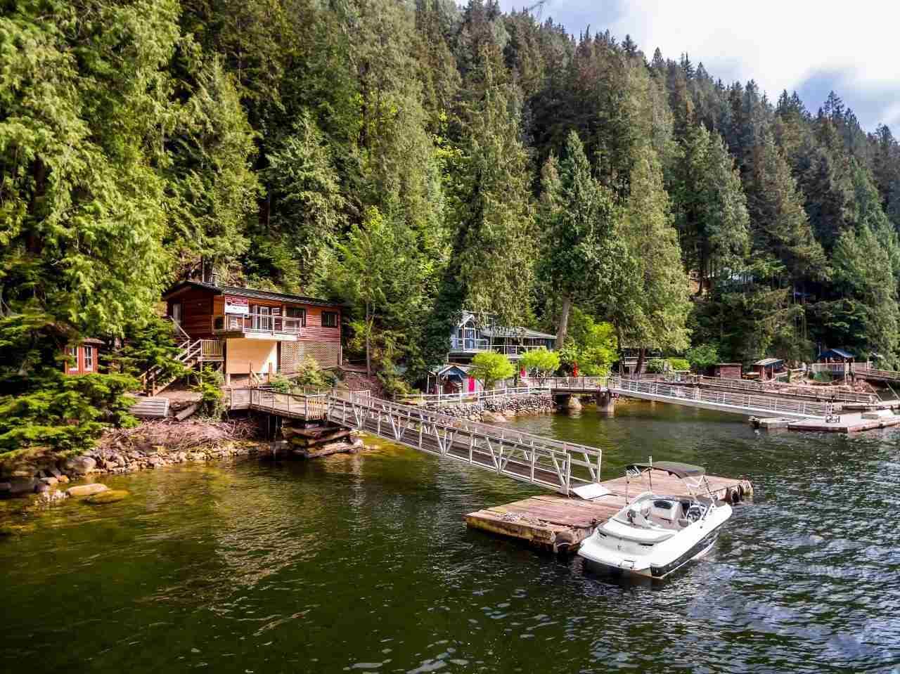 29 JOHNSON BAY, North Vancouver, BC V0V 0V0