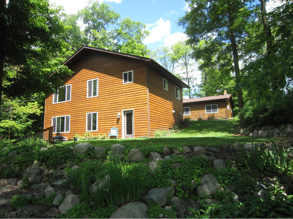 4147 N Stony Drive NW, Birch Lake Twp, MN 56452