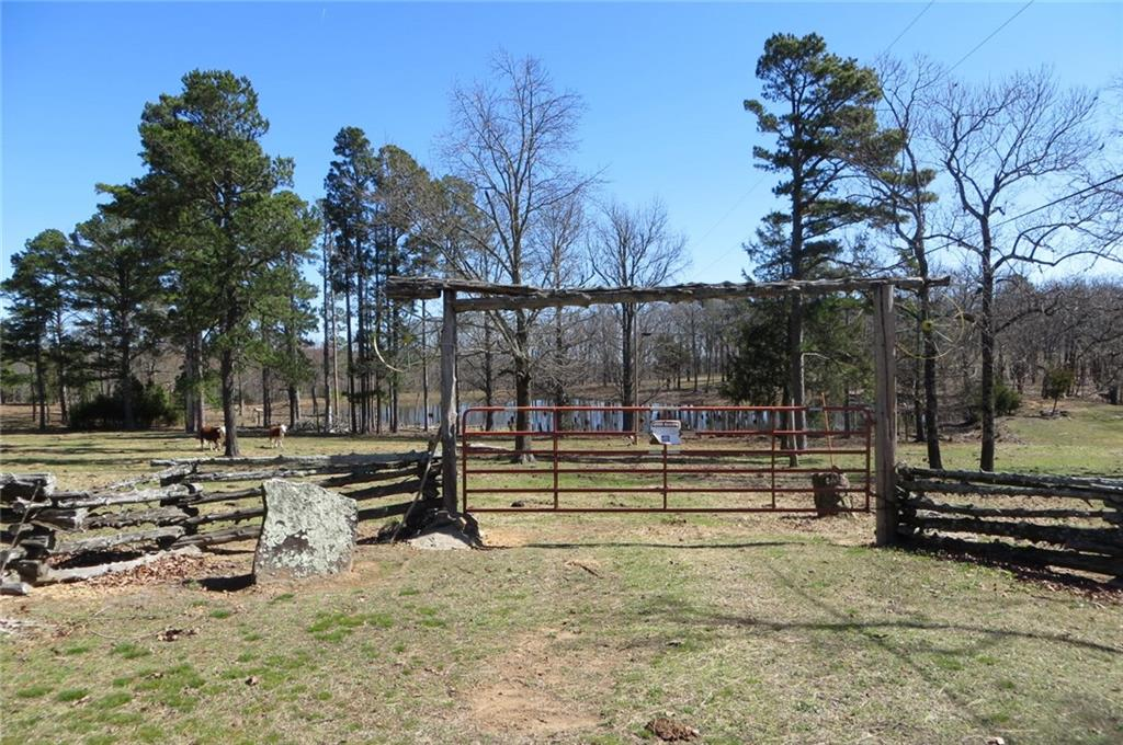 TBD  Rock Creek Road is 40 acres, Mulberry, AR 72947