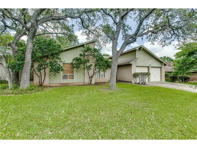 5600 WAGON TRAIN Rd, Austin, TX 78749
