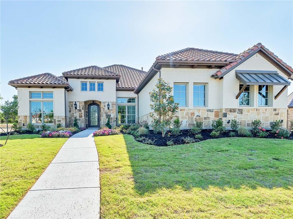 8613 Colina Terrace, Benbrook, TX 76126