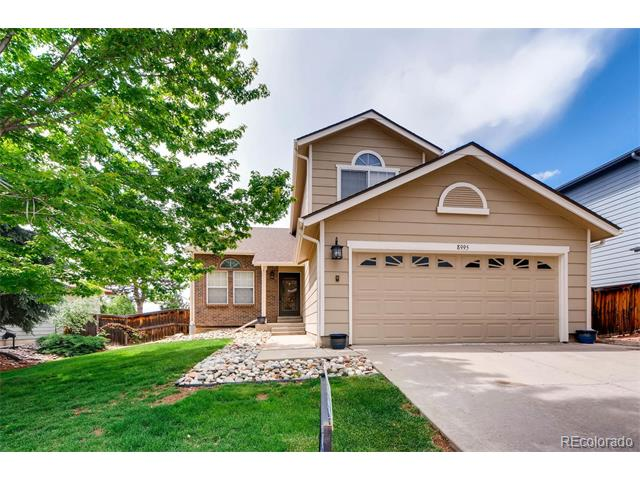 8995 Maribou Court, Highlands Ranch, CO 80130