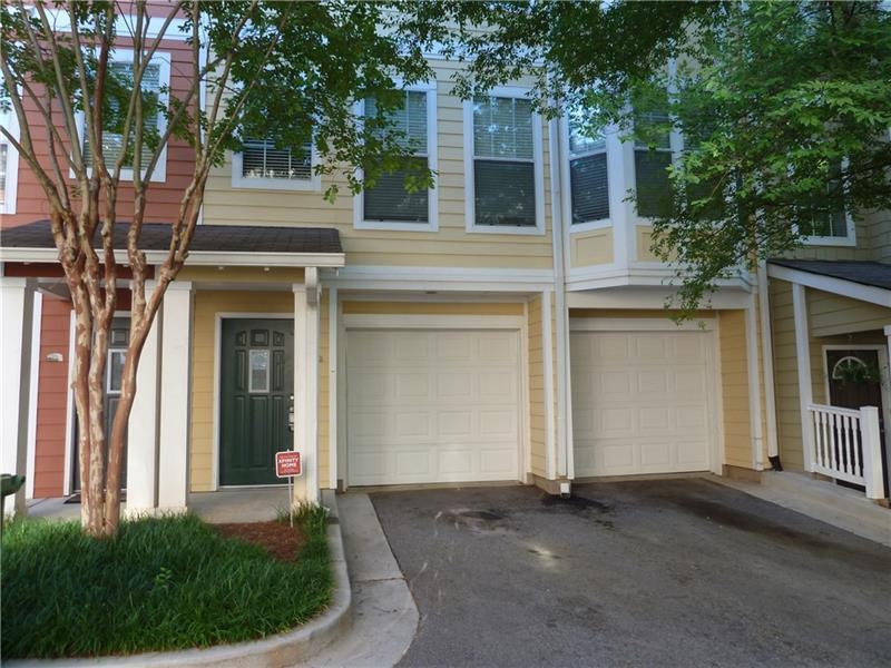 1105 SE Park Row South, Atlanta, GA 30312