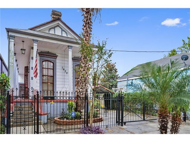 1522 N VILLERE Street, NEW ORLEANS, LA 70116