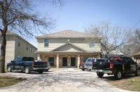 1326 Norman, Denton, TX 76201