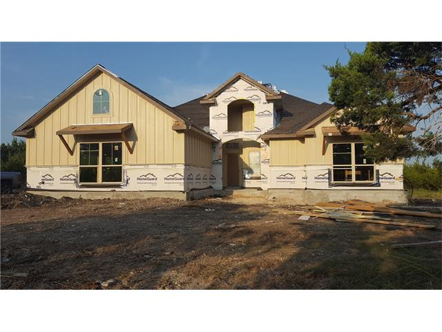 700 Double File Trce, Liberty Hill, TX 78642
