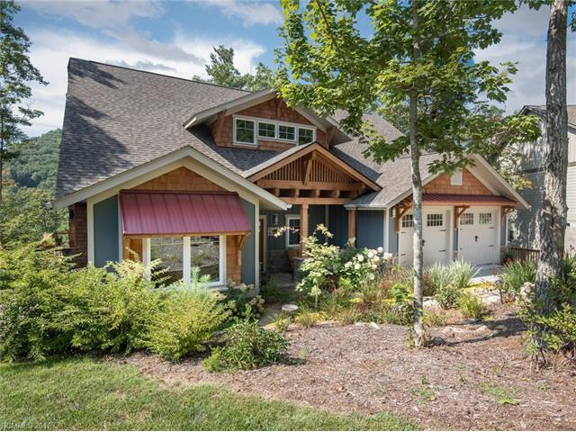6 Piney Trace Loop, Fairview, NC 28730
