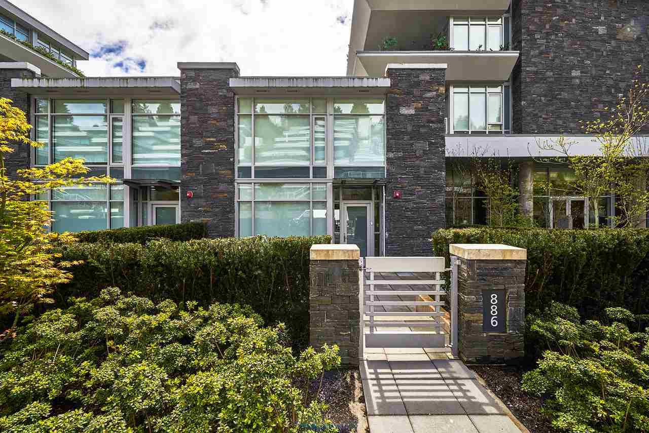 886 ARTHUR ERICKSON PLACE, West Vancouver, BC V7T 0B3