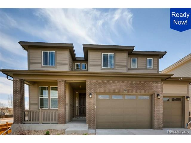 16690 Concolor Place, Parker, CO 80134
