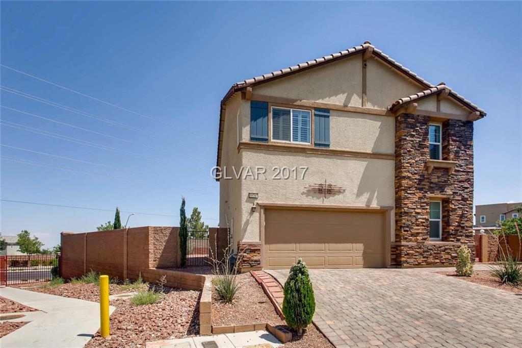 10707 YORK MANOR Avenue, Las Vegas, NV 89166