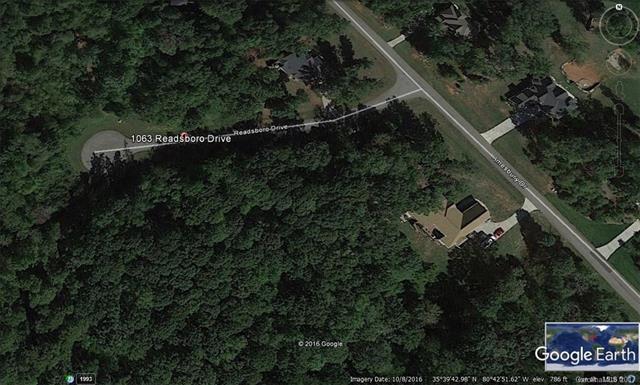 1053 & 1067 Readsboro Drive 9 & 10, Mt Ulla, NC 28125