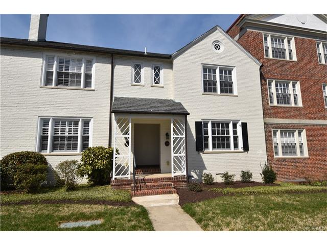 20 W Locke Lane -, Richmond, VA 23226