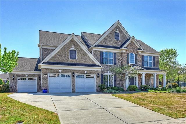 2503 Creek Manor Drive, Waxhaw, NC 28173
