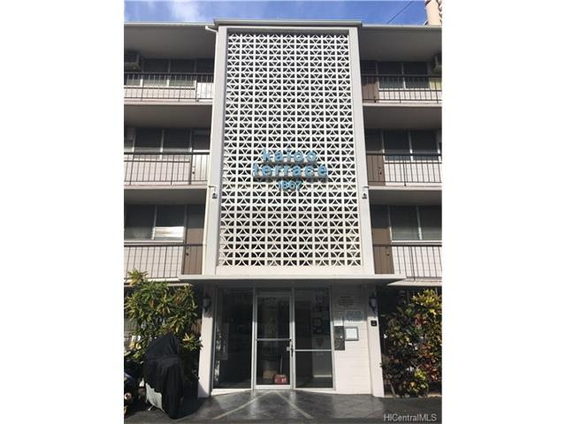 1867 Kaioo Drive 409, Honolulu, HI 96815