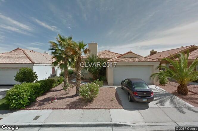 9725 GREAT BEND Drive, Las Vegas, NV 89117