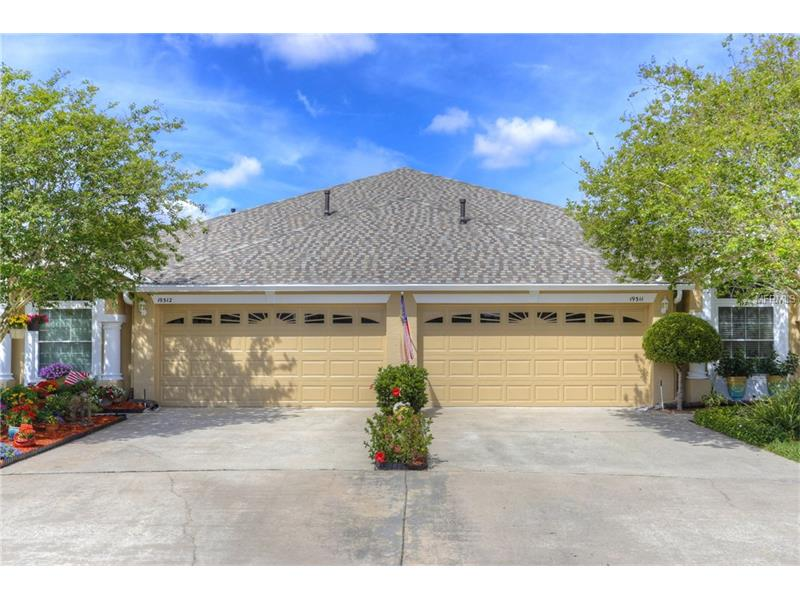 19311 HASKELL PLACE, LAND O LAKES, FL 34638