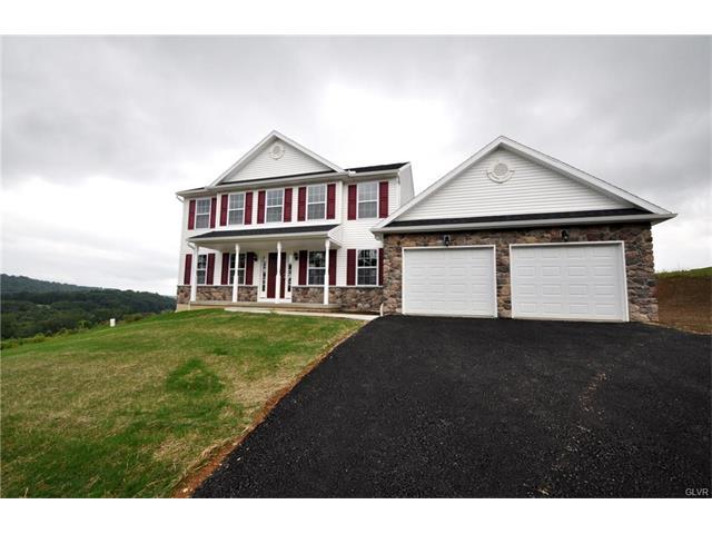 4916 Coatbridge Lane, Lehigh Township, PA 18088