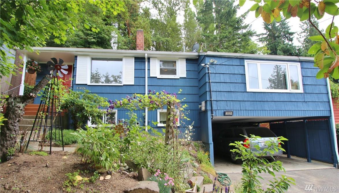 13026 23rd Place NE, Seattle, WA 98125