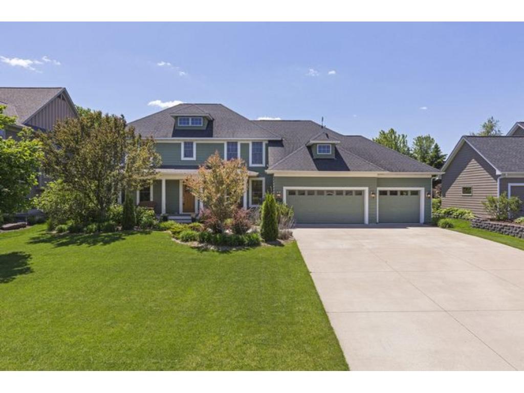 11552 Ashley Court, Inver Grove Heights, MN 55077