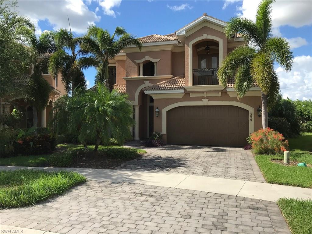 1339 Andalucia WAY, NAPLES, FL 34105