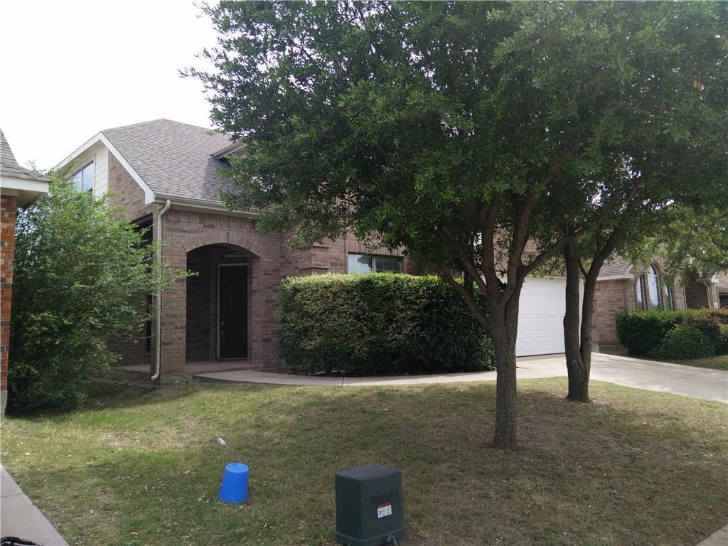 8217 Olympia Drive, McKinney, TX 75070