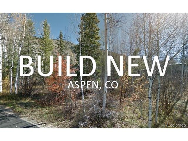 Mcskimming Road, Aspen, CO 81611