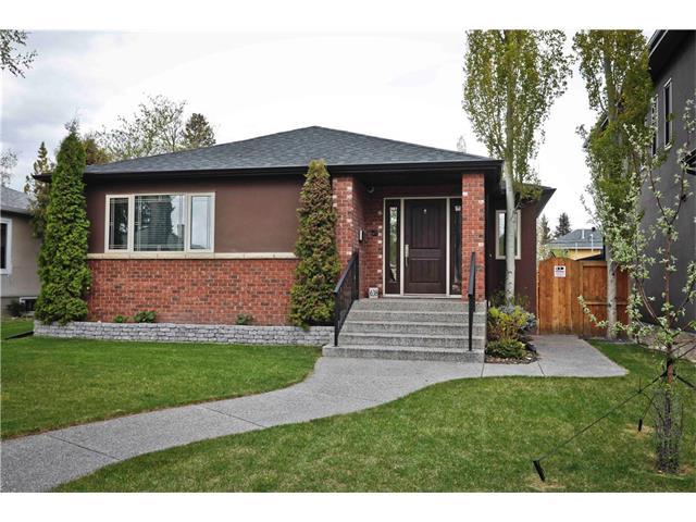 638 25 Avenue NW, Calgary, AB T2M 2A9