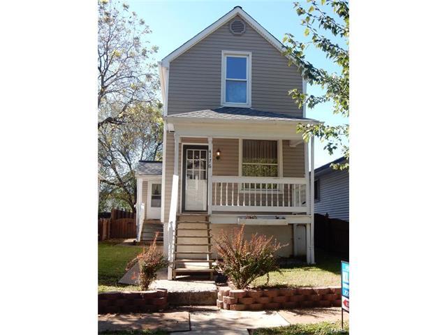 4176 Burgen Avenue, St Louis, MO 63116