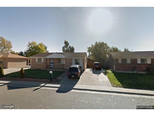 5508 Scranton Street, Denver, CO 80239