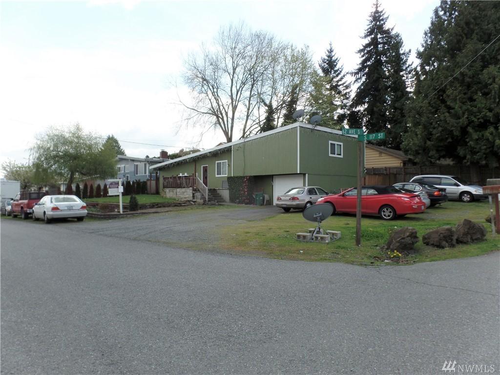 6203 S 117th St, Seattle, WA 98178