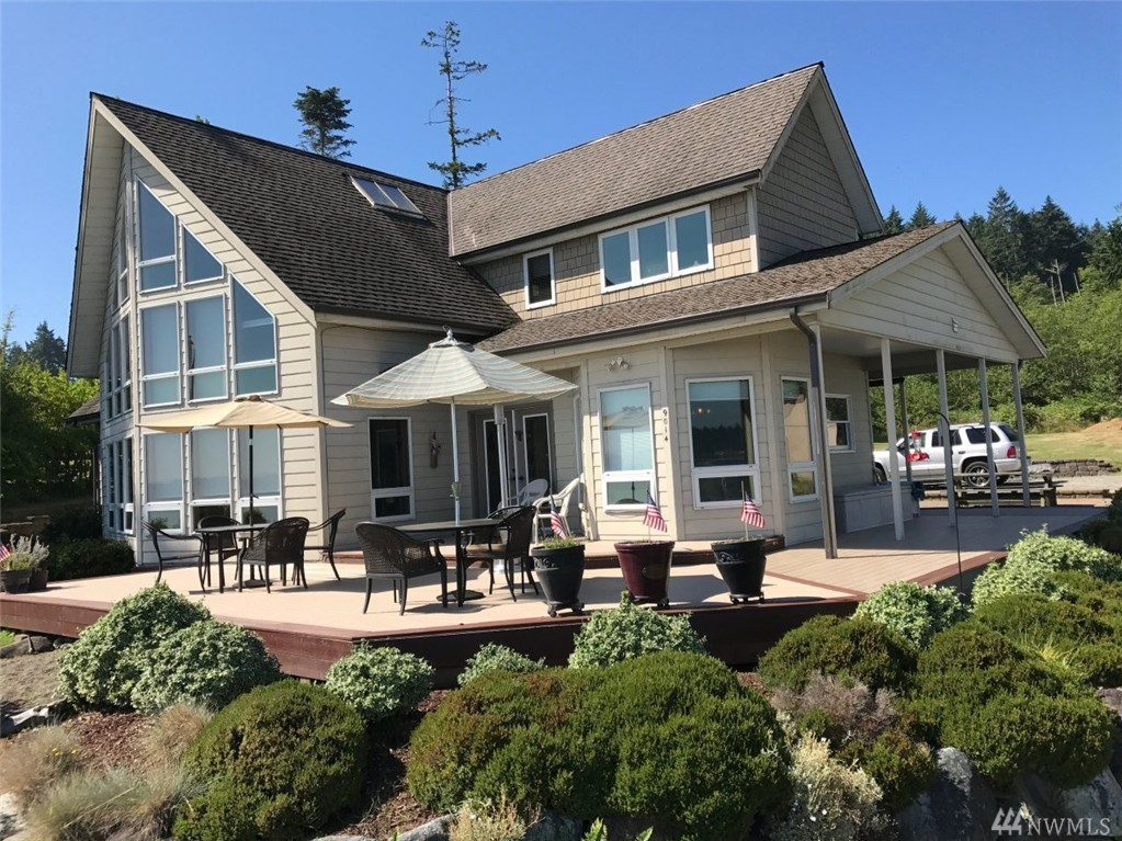 9014 Villa Beach Rd, Anderson Island, WA 98303